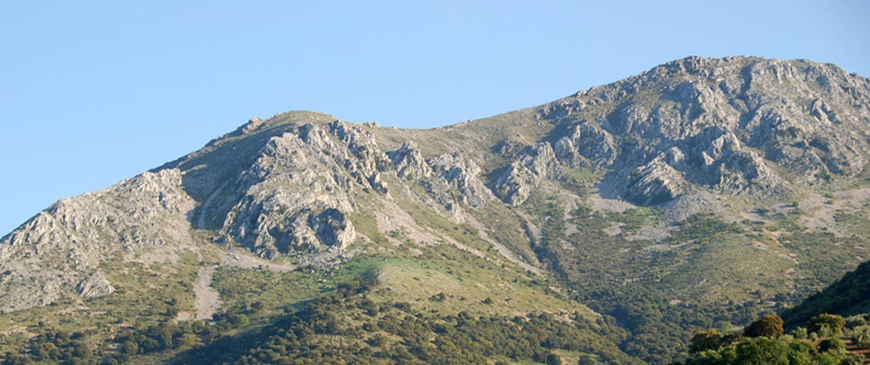 Parque Natural Sierra Subbética