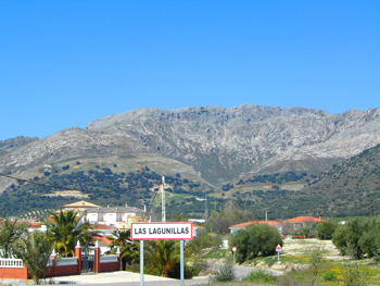 Las Lagunillas